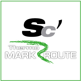 SC'THERMO MARK ROUTE